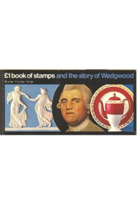GBPrB02 The Story of Wedgewood 1