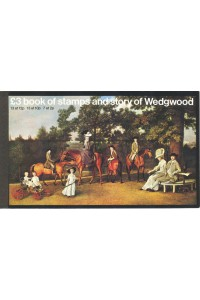 GBPrB03 The Story of Wedgewood 2