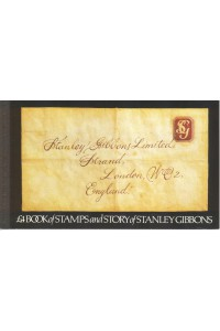 GBPrB04 The Story of Stanley Gibbons