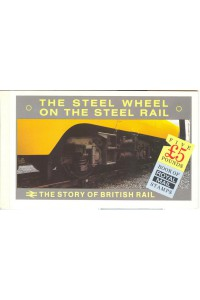 GBPrB08 The Story of British Rail